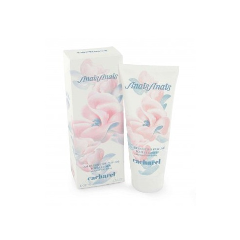 Cacharel Anais Anais Body Lotion 200ml