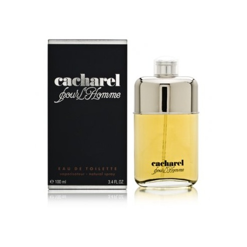 Cacharel Pour l'Homme 50ml EDT Spray