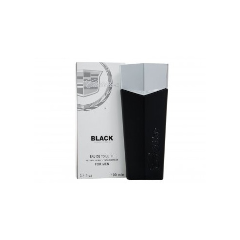 Cadillac Black for Men 100ml EDT Spray