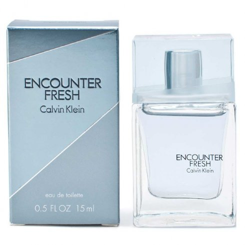 Calvin Klein Encounter Fresh 100ml EDT Spray