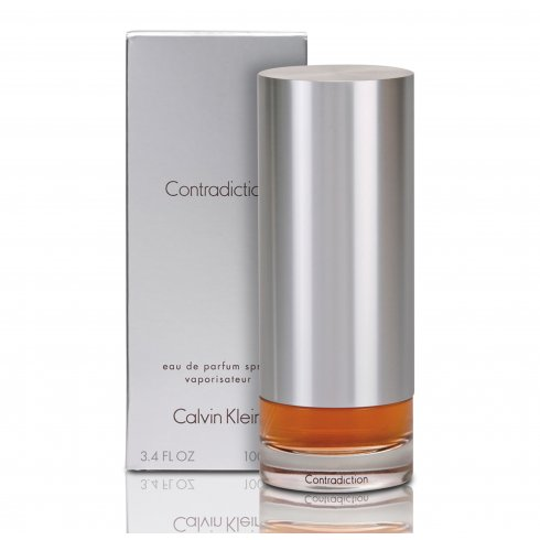 Calvin Klein CK Contradiction 100ml EDP Spray