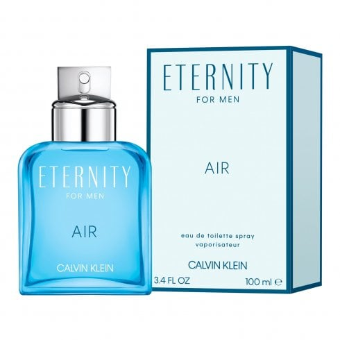 Calvin Klein CK Eternity Air Man EDT 100ml