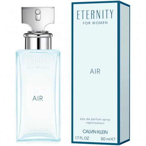 Calvin Klein CK Eternity Air Woman EDP 50ml
