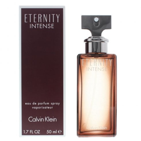 Calvin Klein Ck Eternity Intense Edp 50ml