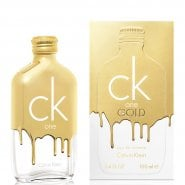 Calvin Klein CK One Gold EDT 50ml Vapo