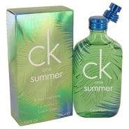 Calvin Klein CK One Summer 100ml EDT Spray (2016 Edition)