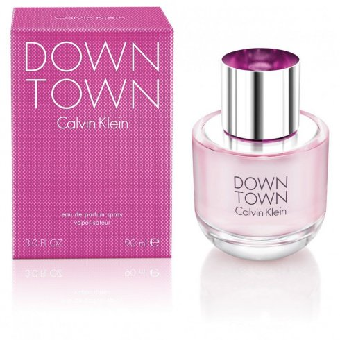 Calvin Klein Downtown 50ml EDP Spray