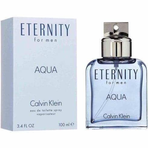 Calvin Klein Eternity Aqua 50ml EDT Spray