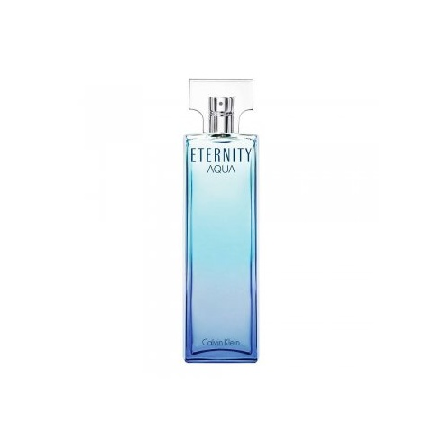 Calvin Klein Eternity Aqua for Women 100ml EDP Spray