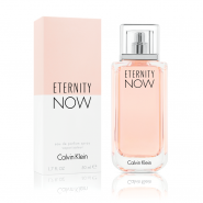 Calvin Klein Eternity Now EDP 50ml Spray