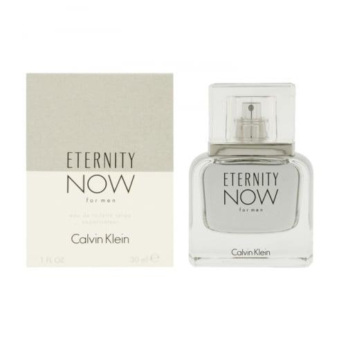 Calvin Klein Eternity Now For Men EDT 30ml Spray