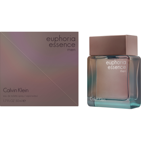 Calvin Klein Euphoria Essence Men EDT 50ml Spray