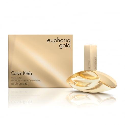 Calvin Klein Euphoria Gold EDP 30ml Spray