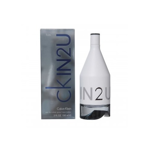 19c3dd0541 Calvin Klein CK Into You IN2U 150ml Aftershave for men