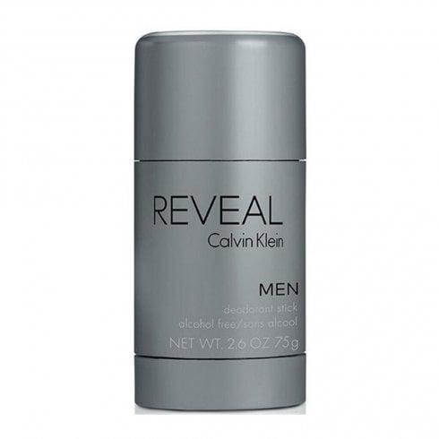 Calvin Klein Reveal Men Deodorant Stick 75g