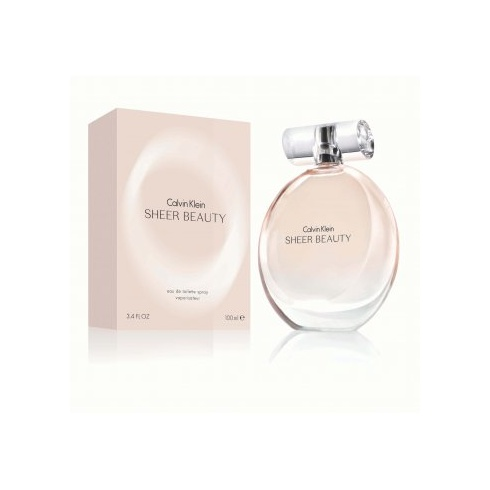 Calvin Klein Sheer Beauty for Women 30ml EDT Spray