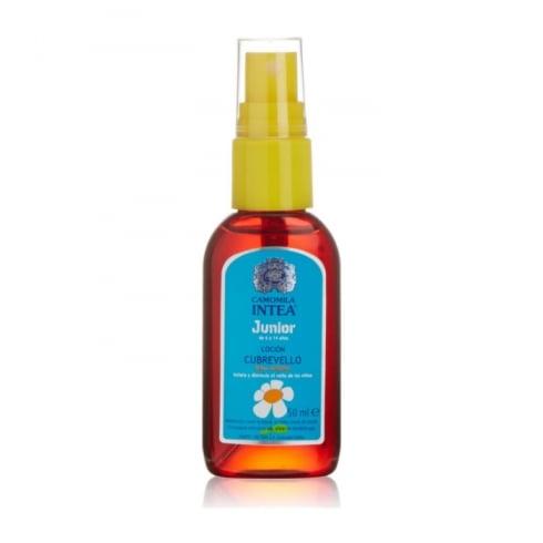 Camomila Intea Body Hair Lightening Lotion For Children Spray 50ml