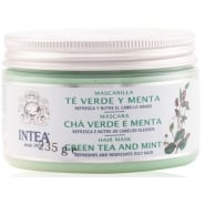 Camomila Intea Green Tea & Mint Fatty Hair Mask 250ml