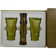 Caribbean Joe for Him Gift Set 100ml EDT + 150ml Aftershave Balm + 150ml Shower Gel