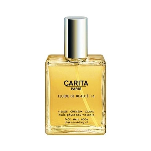Carita Fluide De Beaute 14 Ultra Nourishing Dry Oil 100ml
