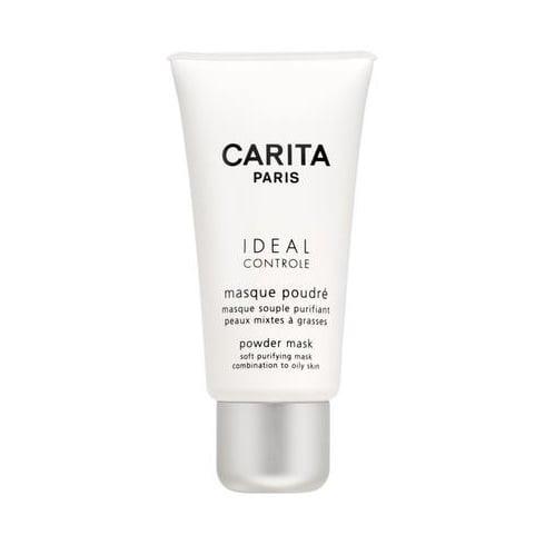 Carita Ideal Controle Powder Mask Combination to Oily Skin 50ml
