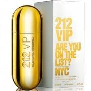 Carolina Herrera 212 VIP for Women 75ml EDP Spray