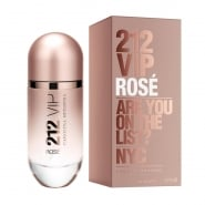 Carolina Herrera 212 VIP Rose 50ml EDP Spray