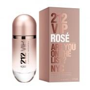 Carolina Herrera 212 VIP Rose 80ml EDP Spray