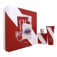 Carolina Herrera CH Sport 50ml EDT Spray + 100ml Aftershave Balm