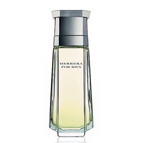 Carolina Herrera Herrera For Men EDT Spray 100ml