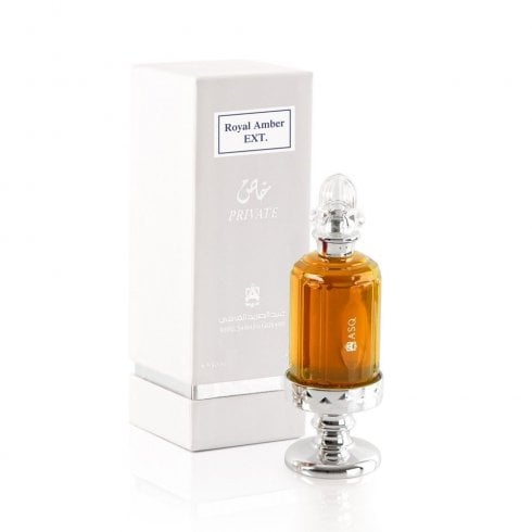 Carolina Herrera Pure Oil Of Oud Perfume Oil 15ml