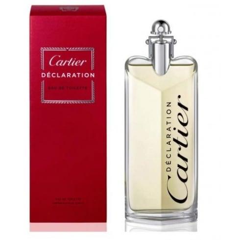 Cartier Declaration EDT 150ml Spray