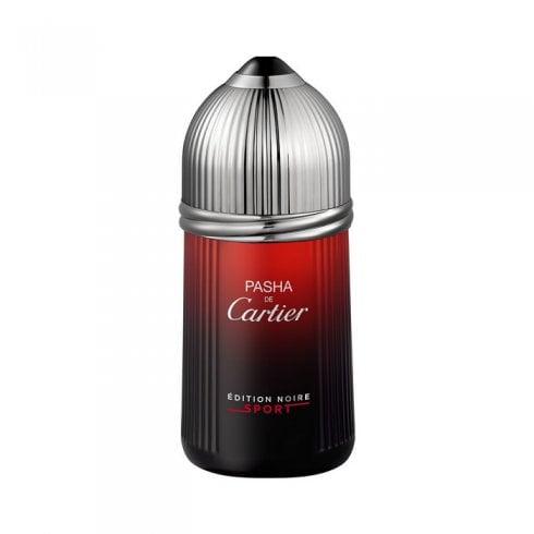 Cartier Pasha Noire Sport EDT 50ml Vapo
