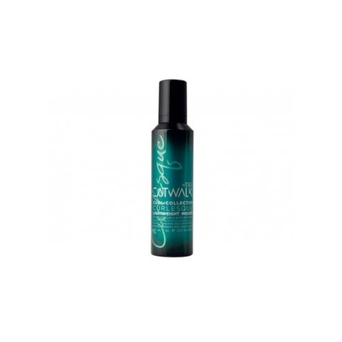 Tigi Catwalk Curlesque Lightweight Mousse 200ml