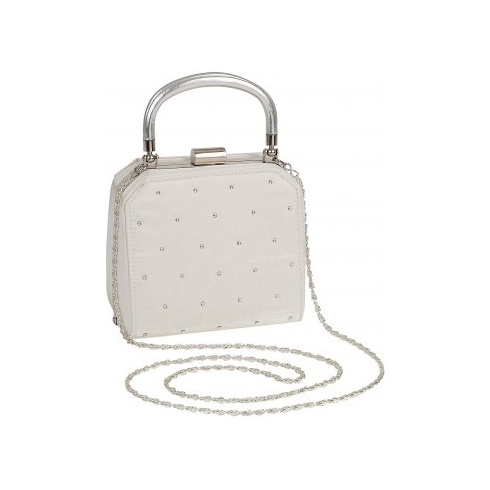 Lexus Ceejay Womens Diamond Party Bag