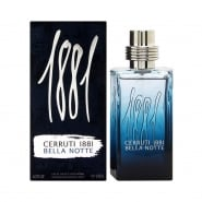 Cerruti 1881 Bella Notte 125ml EDT Spray