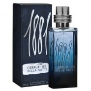Cerruti 1881 Bella Notte Men EDT 75ml