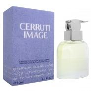 Cerruti 1881 Cerruti Image Men 50ml EDT Spray