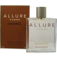 Chanel Allure Homme 150ml EDT Spray