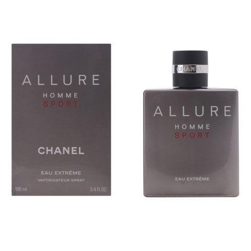Chanel Allure Sport M Extreme Edt 100ml