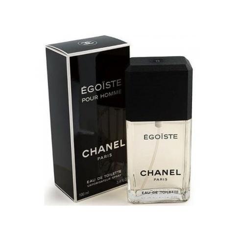 Chanel Egoiste 100ml EDT Spray