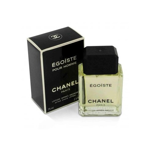 Coco Chanel Chanel Egoiste After Shave 100ml f9001ee8d65e