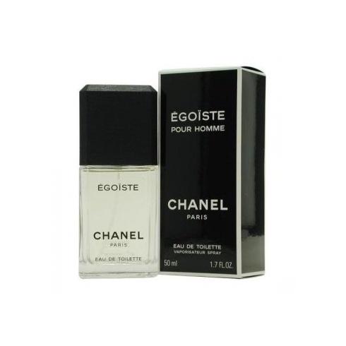 Chanel Egoiste Eau de Toilette Spray 50ml