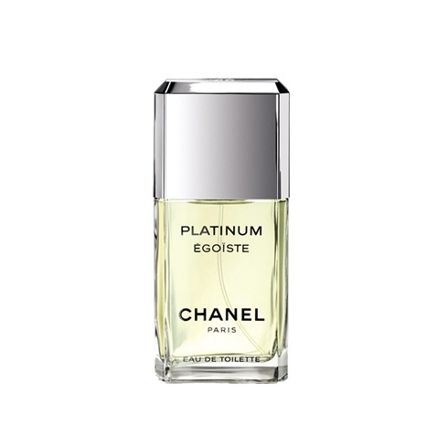 Chanel Egoiste Platinum 50ml EDT Spray