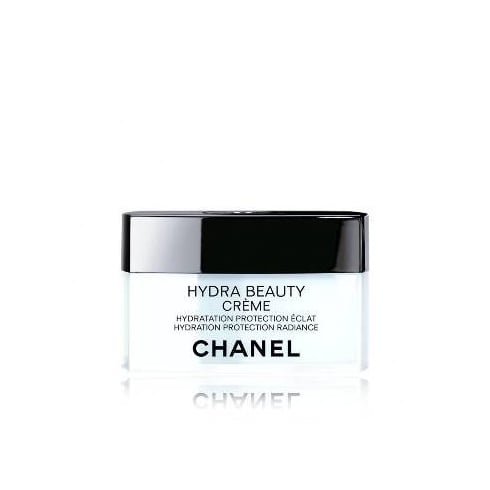 Chanel Hydra Beauty Cream Hydration Protection Radiance 50ml