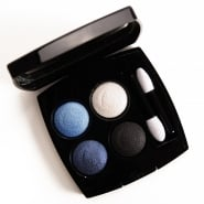 Chanel Les 4 Ombres Quadra Eyeshadow 244 Tissé Jazz