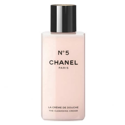 Chanel N 5 The Cleansing Cream 200ml
