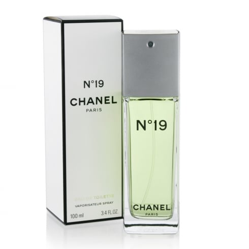 Chanel No. 19 50ml EDT Spray