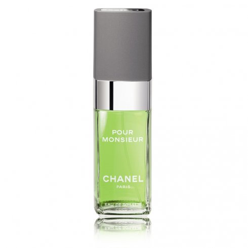 Chanel Pour Monsieur 100ml EDT Spray