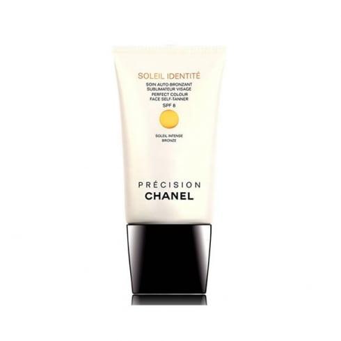 Chanel Soleil Identité Soin Autobronzant SPF8 Bronze
